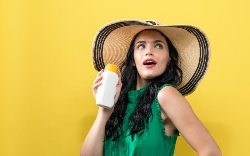 8 sunscreens acne prone skin